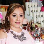Cumpleaños: Belzy López de Aguilar