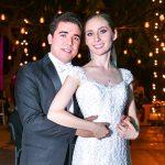 Se convierten en esposos: Elizabeth Angulo Güémez & José Francisco Yáñez Malacón