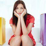 Las compras compulsivas contrarias a nuestra felicidad