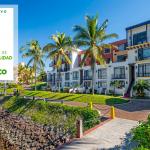 """Recibe el distintivo """"S"""" El Cid Marina Hotel de Playa y Club de Yates"""