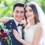 Unidos por amor: Marién Andrea Díaz Angulo y Darío Soto Esquer
