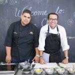Realizan Open Chef en Vía Reggio