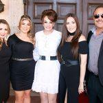 Fundación Letty Coppel organiza cena Black & White