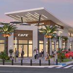 Colocan primera piedra de Amura Plaza & Business Center