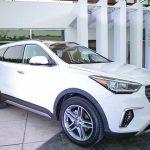 Hyundai Culiacán presentó la nueva Santa Fe 2018