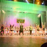 Melina Dance Studio cierra con broche de oro