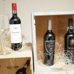 Tradicional cata en Vinoteca