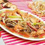 Restaurante Shanghai tradición y sabor desde 1979
