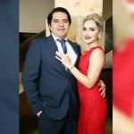 Contraerán matrimonio Carolina Zulem López Ochoa y Jesús Gerardo Ochoa Cárdenas