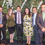 Hotel Lucerna celebra 17 años en Culiacán