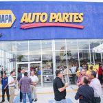 Napa Autopartes llega a Culiacán