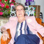 Feliz Cumpleaños Margarita Hernández de Beltrán