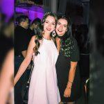 Despedida entre amigas para Claudia Martínez Fernández