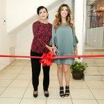 Casa de Moda  Irene de la Vega abrió sus instalaciones