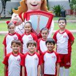 Colegio Independencia de Culiacán celebra 48 años de su fundación