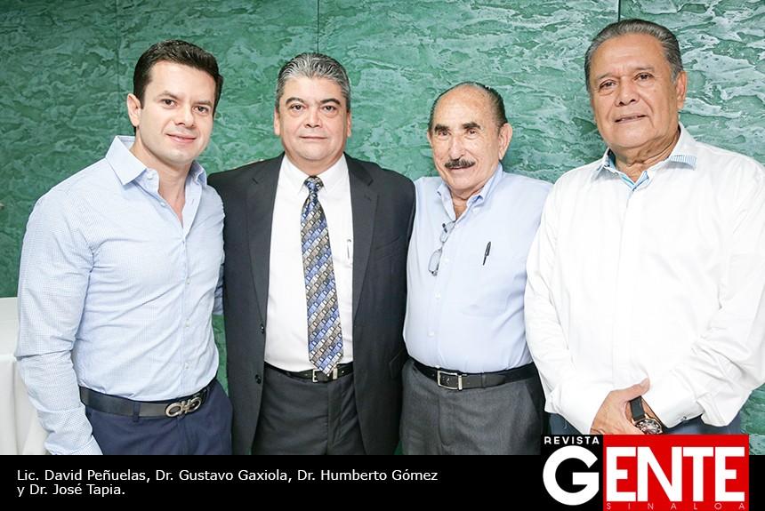 Image result for FOTOS DEL DR. GOMEZ CAMPAÑA, HUMBERTO