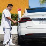 Primera estación de carga Tesla, será en El Cid Resorts de Mazatlán