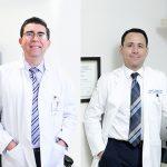 Entrevista a los Doctores Carlos Alberto García Bueno y Jesús Figueroa Vega de Hospital Ángeles