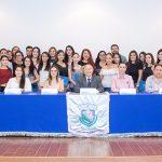USM celebra su 27 aniversario y reconoce el desempeño académico