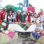 Colegio Sinaloa celebró la Independencia de México