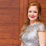 Feliz cumpleaños Diana Rocío Bustamante de Gálvez