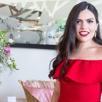 Bridal shower para Patricia Nieto Ovalles