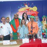 Próximamente la 6ta Edición Desfile Navideño Culiacán