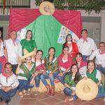 Celebran la Revolución Mexicana en la Prepa USM