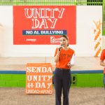 Instituto Senda Celebra el Unity Day