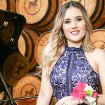 Se vestirá de azahares Liliana Zazueta Osorio
