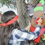 Alumnos de la USM se divirtieron en Rally Navideño