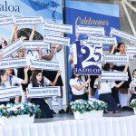 Colegios Sinaloa celebra 125 aniversario de la comunidad jadilopista
