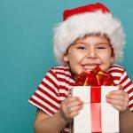 Tips: Para comprar los regalos de navidad de los niños