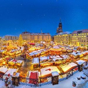 6 destinos diferentes para pasar la navidad este año