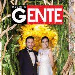 Revista Gente edición Enero 2018