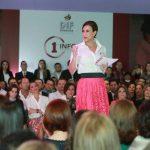 Rosy Fuentes de Ordaz presenta su Primer Informe de Actividades