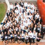 Grupo Premier nuevos egresados de la Universidad Premier