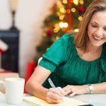 Cuida tu salud mental estableciendo propósitos realistas de Año Nuevo