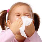 Enfermedades respiratorias en la infancia: lo que hay que saber