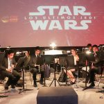 Citicinemas presenta concierto de Star Wars