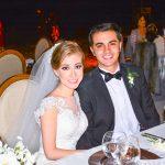 Inician su historia de amor: Desirée Fátima Gómez Hernández & Carlos Javier Osuna Amézquita