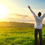 4 consejos para ser feliz