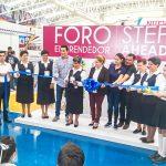 Colegio Sinaloa celebra el primer Foro Emprendedor STEP AHEAD
