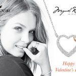 Joyería Swarovski: el regalo perfecto para San Valentín solo en Miguel Ramos