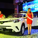 Prius C y C-HR 2018 llegan a Toyota Mazatlán