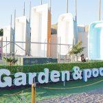 Garden & pool te espera en Culiacán