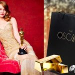 Te sorprenderás con los regalos que recibirán esta noche los nominados al Óscar