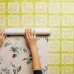 Tendencias 2018: Vestir las paredes con papel tapiz