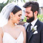 Una boda de ensueño: Daniela Tamayo López & Inés Calderón Bazúa