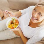 Nutrición durante el climaterio y menopausia